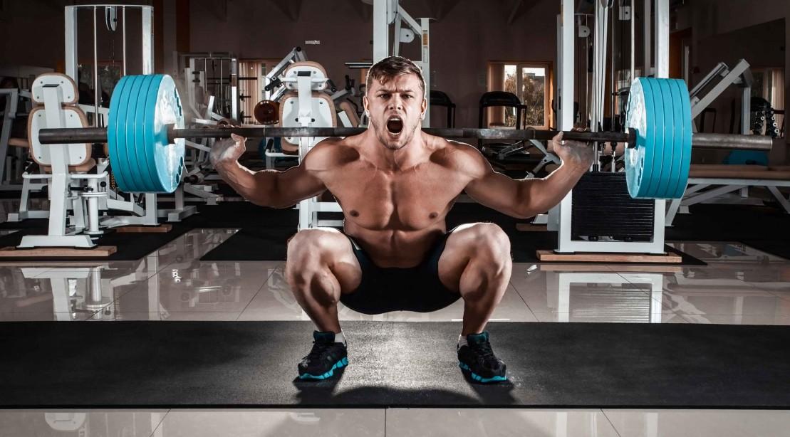6 Vital Benefits of Squats